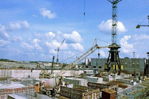 Рада денонсувала угоду з Росією про добудову Хмельницької АЕС