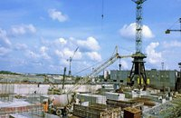 Рада денонсировала договор с Россией по достройке Хмельницкой АЭС