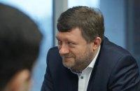 Для Дубинского подготовили три сценария, его судьбу решит голосование - Корниенко