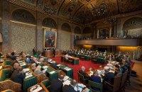 Сенат Нидерландов запланировал дебаты по СА Украины и ЕС
