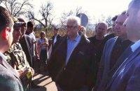Комітет Ради з питань деокупації разом із Сивохом почав п'ятиденне виїзне засідання на Донбасі