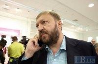 Комітет ВР підтримав кандидатуру колишнього регіонала Горбаля на посаду члена Ради НБУ
