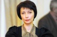 Лукаш требует от протестующих освободить помещения Минюста в Киеве