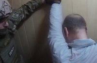 В Одесі затримали громадянина Молдови, причетного до наркотрафіку