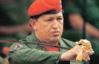 Чавес призвал сограждан готовиться к войне