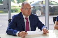 Степанов не згоден з рішенням Порошенка про відсторонення від посади