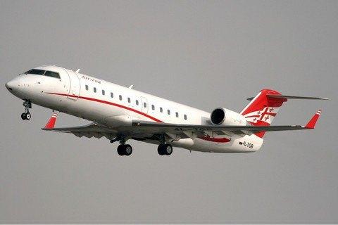 Georgian Airways подаст иск против России на $25 млн