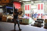 В Иерусалиме в результате столкновений палестинцев и полиции пострадали более 220 человек