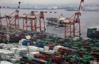 Китай підвищив мита на американські товари на 60 млрд доларів