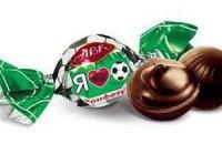 Россия остановила ввоз украинских конфет