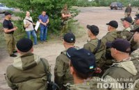 В Киеве задержали мужчину, который зарезал 28-летнего парня и ранил еще восьмерых человек в Житомирской области