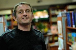 Жадан: состояние Харькова похоже на состояние разваливающегося городского цирка