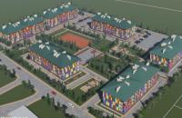 В Геническе хотят построить микрорайон для переселенцев