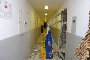 В Одессе взорвали офис волонтеров