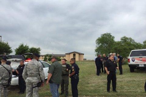 На авіабазі в Техасі льотчик застрелив офіцера і наклав на себе руки