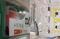 У Києві вандали пошкодили дефібрилятори на кількох станціях метро