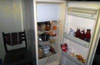 В Одесской области мать засунула новорожденного сына в морозильную камеру