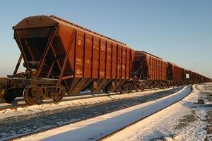 Украина запретила импорт зерна из трех федеральных округов России