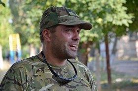 Волонтер розповів подробиці прориву 79-ї бригади з оточення терористів
