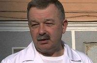 Замминистра здравоохранения Василишина задержали при получении взятки (обновлено, добавлено видео)