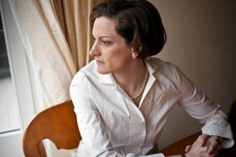Енн Епплбаум стала лауреатом премії Гелбера за книгу про Голодомор