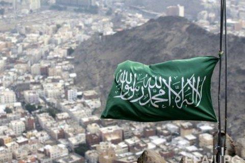 Саудовская Аравия сообщила  оготовности отправить войска вСирию