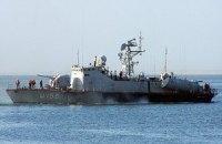 Росія почала повертати українські кораблі (оновлено)