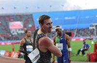 Російський ексчемпіон світу з легкої атлетики попався на допінгу