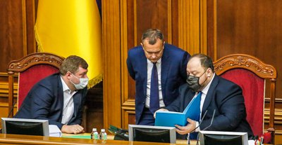 Як депутати бюджет ділили