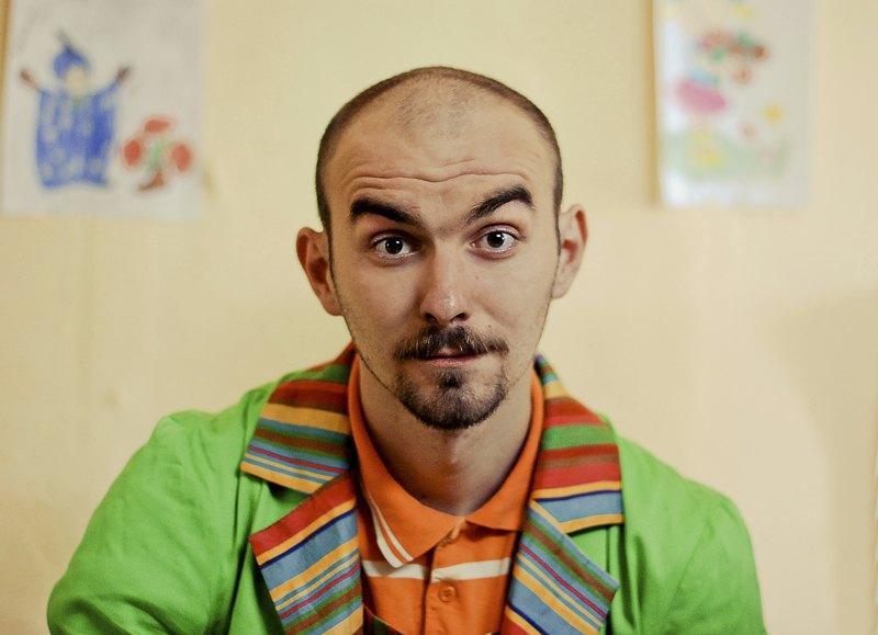 Артем Алєксєєв