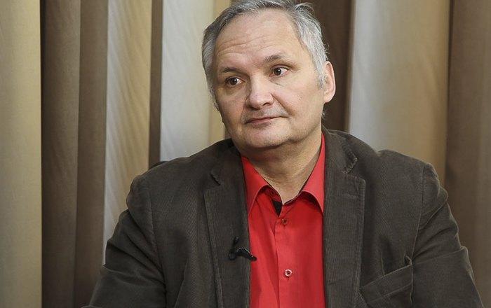 Андрей Суздальцев