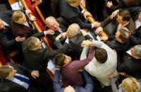 Гройсман обещает не закрывать для журналистов заседания согласительного совета