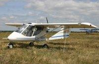 В Сумской области при крушении самолета погиб пилот