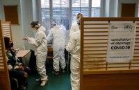 """ВООЗ заявляє, що """"британський"""" штам коронавірусу може стати основним у Європі"""