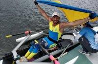 Збірна України завоювала дев'ять медалей у п'ятий день Паралімпіади-2020