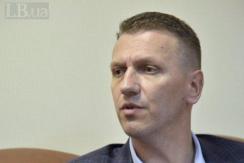 У ГБР нет других фактов противоправной деятельности Пашинского, - Труба