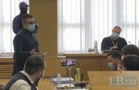 В Одеському суді завершилися дебати в апеляції на вирок Стерненку