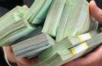 В Днепропетровской области собирают все больше налогов
