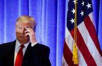 """Трамп готов дать показания под присягой по """"российскому делу"""""""