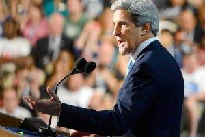 Керри назвал санкции в отношении России эффективными