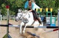 В Днепропетровске состоится открытый чемпионат по конному спорту