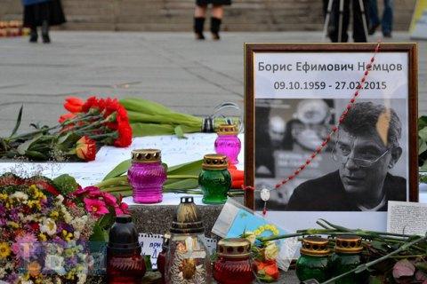 Європарламент вніс Нємцова в шорт-ліст премії Сахарова