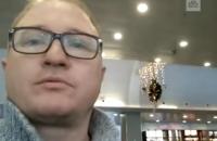 Журналіста російського НТВ, не пустили в Україну