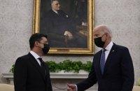 США нададуть Україні $45 млн гуманітарної допомоги та $12,8 млн на боротьбу із COVID-19