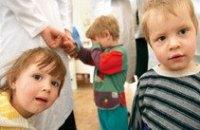 494 ребенка из днепропетровских интернатов устроены в семейные формы воспитания
