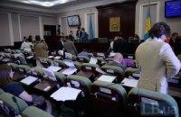 """В Киевсовете создали фракцию """"Новая жизнь"""" из одного человека"""
