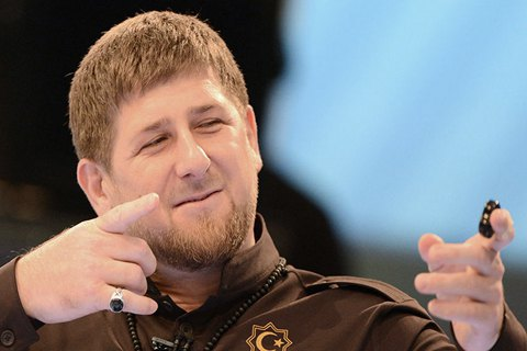 """Кадиров назвав """"продажними"""" захисників ЛГБТ"""