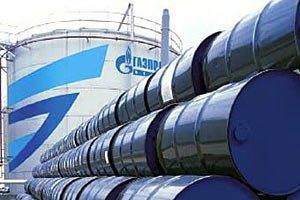 «Газпром» покупает пять украинских облгазов