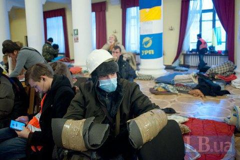 Кабмін виділив 29 млн на допомогу постраждалим і сім'ям загиблих на Майдані