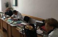 Во Львове задержали двух медиков, которые за 50 тыс. гривен предлагали оформить инвалидность